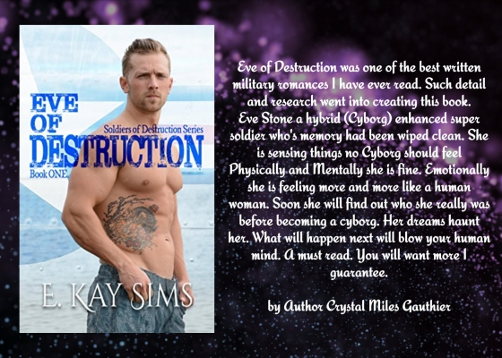 E Kay eve of destruction review.jpg