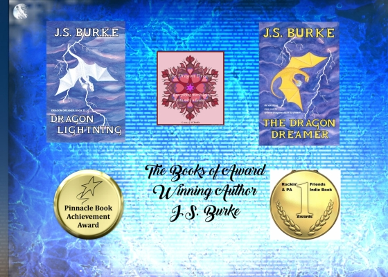 JS and 2 books and awards.jpg