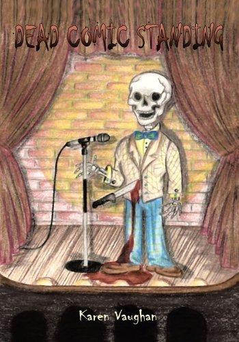 Karen dead comic standing
