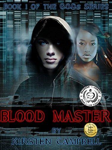 Kirsten Blood Master