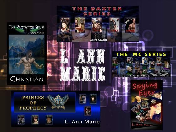 L Ann Marie