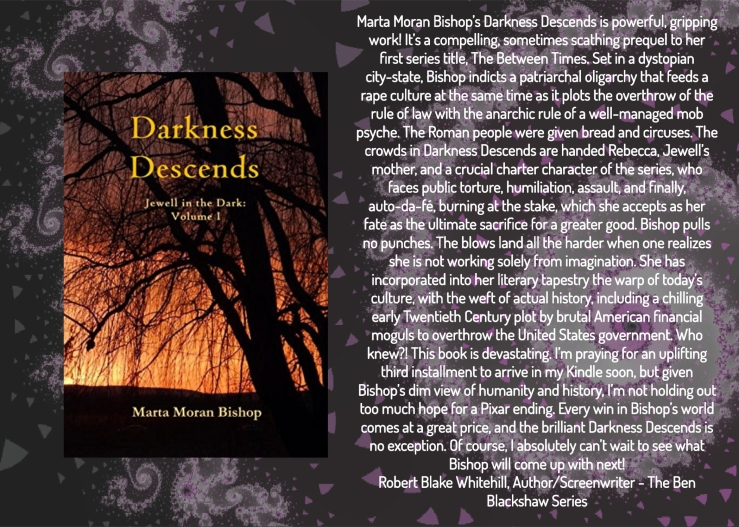 Marta darkness descends review.jpg