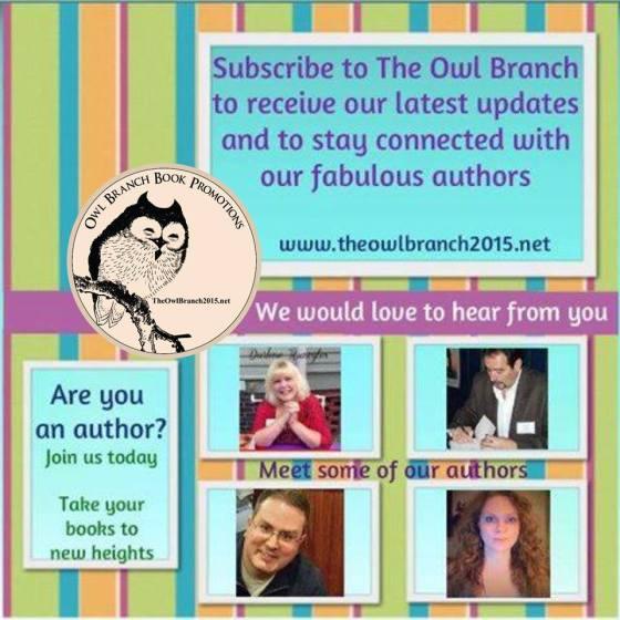 owl branch promo