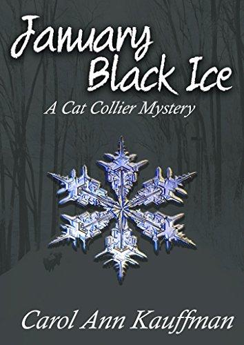 01 Carol January Black Ice A Cat Collier Mystery