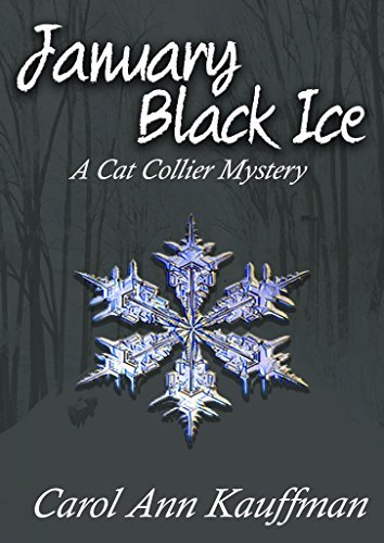 01 Carol January Black Ice A Cat Collier Mystery