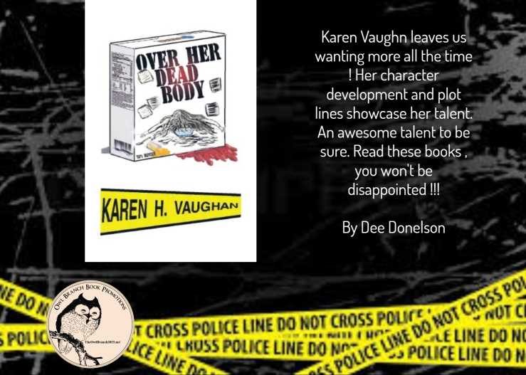 Karen ohdb review