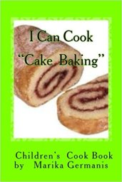 Marika 6 I Can Cook Cakes