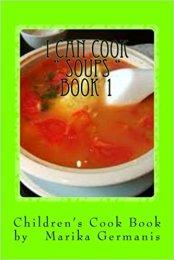 Marika 9 I Can Cook Soups 1