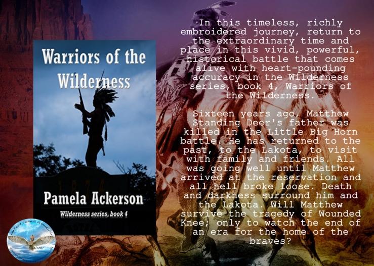 Pam warriors of the wilderness blurb.jpg