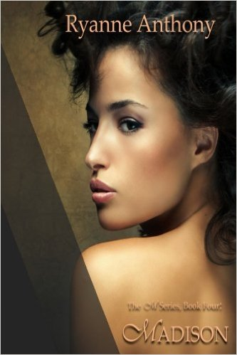Ryanne madison book 4