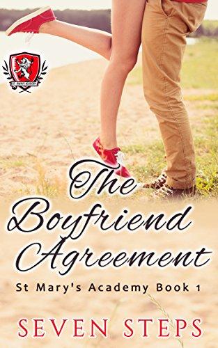 Seven the boyfriend agreement
