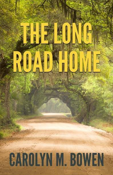 Carolyn the long road home
