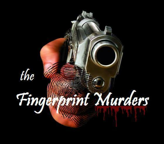 Ger fingerprint murders with gun