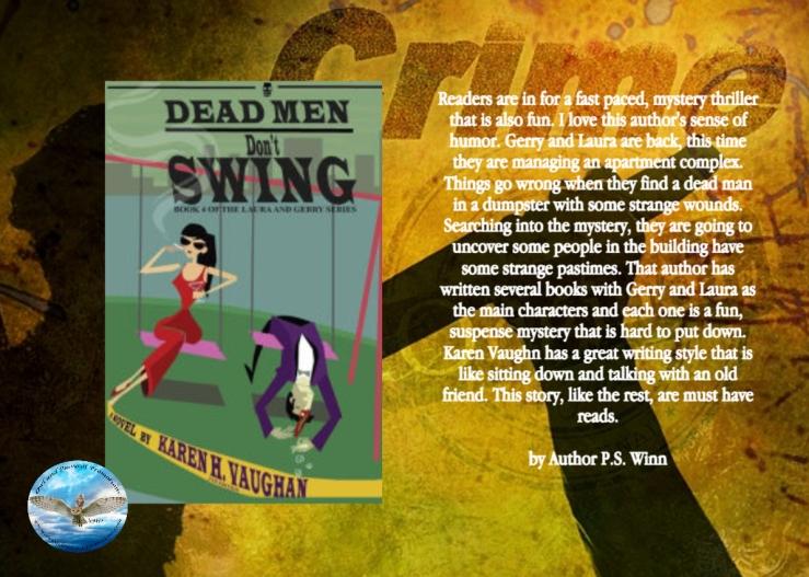 Karen dead men don't swing review.jpg