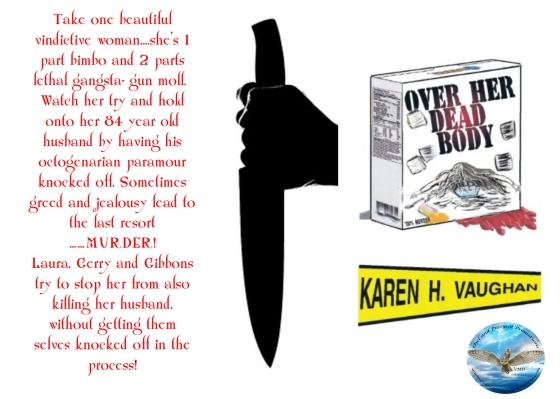 Karen ohdb with blurb