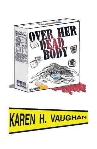 Karen over her dead body
