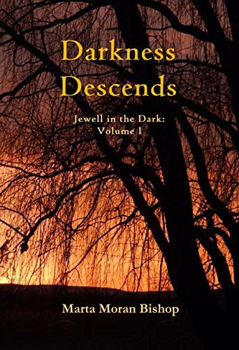Darkness Descends Jewell in the Dark Book 1