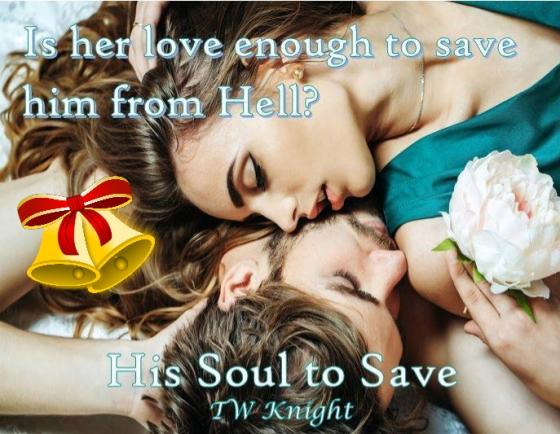 TW his soul to save Christmas