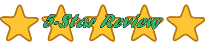 5-star review