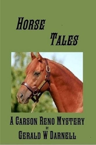 Ger horse tales