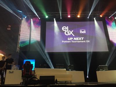 My Trip To Canada For EGLX | Video Games | Gaming | Travel | RachelPoli.com