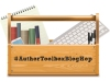 Author Toolbox Blog Hop: Sharing aWorld