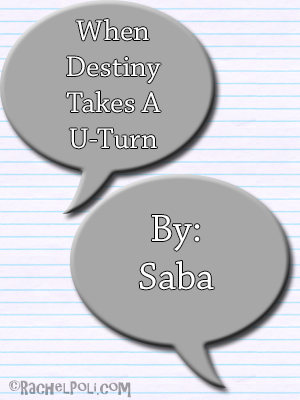 Guest Post by Saba | Short Story | Creative Writing | Blogging | RachelPoli.com