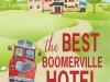 The Best Boomerville Hotel by Caroline James #BlogTour @CarolineJames12 @rararesources