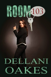 room 103 front cover