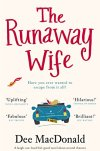 The Runaway Wife by Dee MacDonald #BlogTour @Bookouture@DMacDonaldAuth
