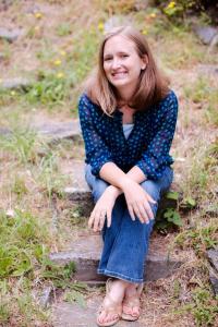 Anne Clare pic