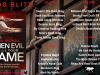 When Evil Calls Your Name by John Nicholl  #BlogBlitz @Bloodhoundbook @nicholl06@MTilburyAuthor