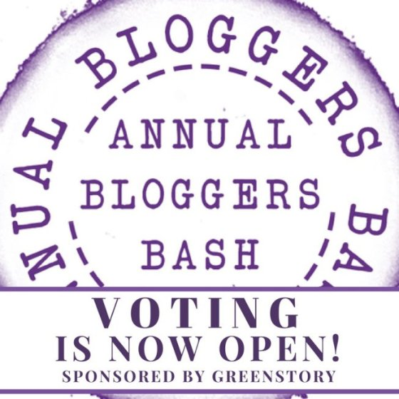 #bloggersbash #bloggers #vote #London
