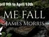 Feel Me Fall, by James Morris #Blitz#excerpt