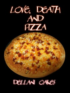 love death and pizza cover 2