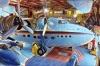It's not all plane sailing on the canals… Solent Sky Museum #narrowboat #england