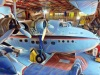 It's not all plane sailing on the canals… Solent Sky Museum #narrowboat#england