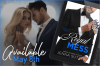 Enter to #Win with Jenna Sutton and Royal Mess #Romance #jsuttonauthor @InkSlingerPR