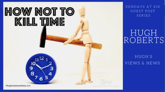 #time #retirement #timemanagement