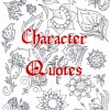 CHARACTER QUOTES FROM A BOTTLE OFRED