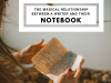 The Magical Relationship Between a Writer and Their Notebook #MondayBlogs#Writers