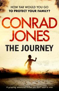 Conrad Jones - The Journey_cover_high res