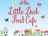 #CoverReveal Summer at the Little Duck Pond Cafe by Rosie Green