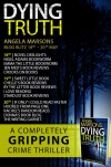 Dying Truth by Angela Marsons @bookouture@WriteAngie