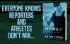 Hitting It by Kathy Lyons #SportsRomance #amreading @PureTextuality@JadeLeeAuthor