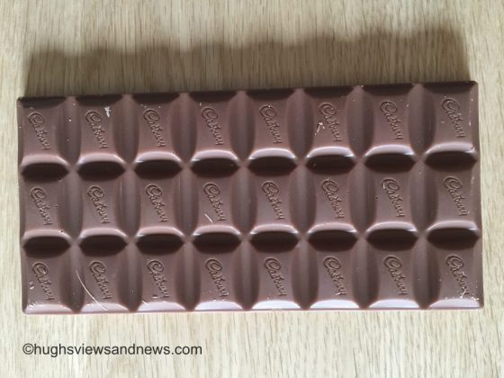 #food #chocolate #scifi #flashfiction