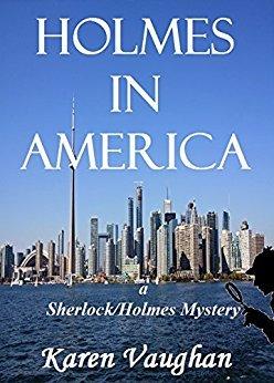 Karen holmes in america
