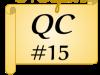 #15 Query Corner: 'NIGHTMARE BEAUTY'