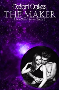 The Maker cover front