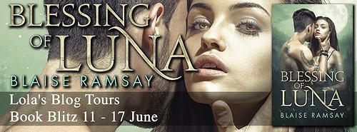 Blessing of Luna banner